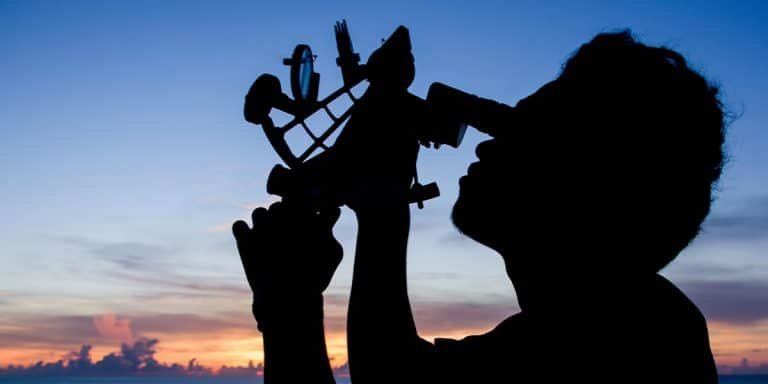 What Is The Best Time To Use A Sextant?
