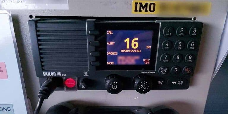 How To Properly Adjust The Squelch On A VHF Radio