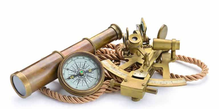 What Equipment Do You Need For Celestial Navigation?