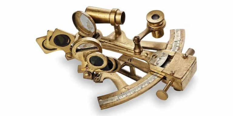 Sextant Errors And Corrections: With Downloadable PDF