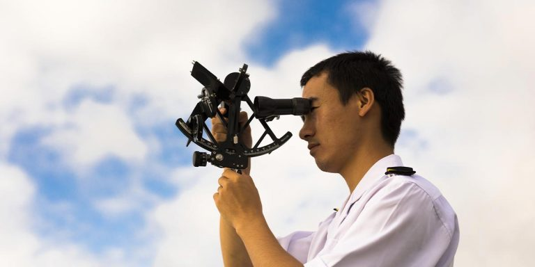 Which Sextant Is Best For A Beginner?