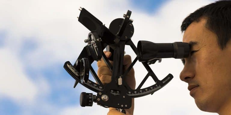 What Is A Sextant? Explained By A Ship's Officer