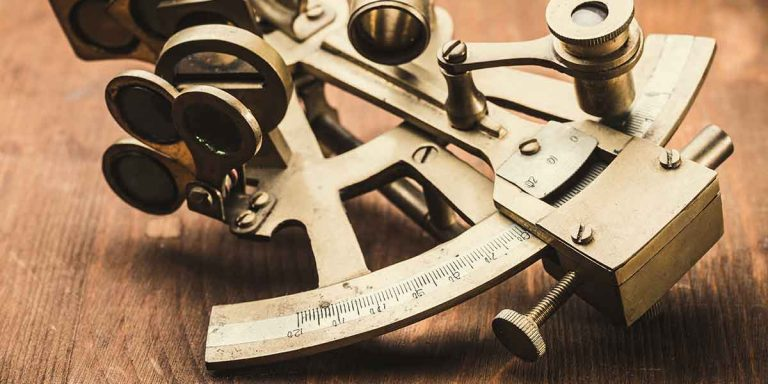 7 Tips To Use A Sextant Like A Pro