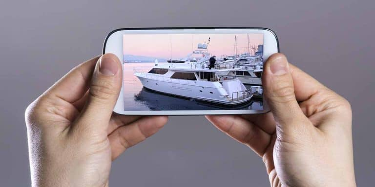 Can You Use Your Phone As A Marine GPS?