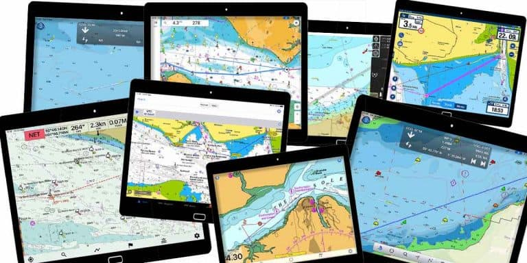 Top 8 Apps For Marine Navigation (Judged By A Navigator)