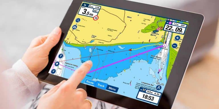 Can I Use A Tablet As A Chart Plotter? 9 Tips For Success