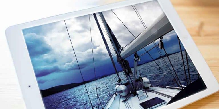 Can You Use An iPad For Navigating A Boat?